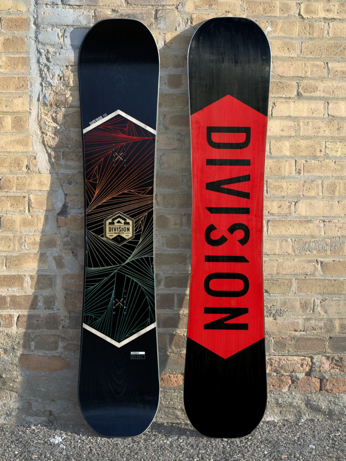 bb167554f73 Superior - Snowboard - Shaggy s Copper Country Skis