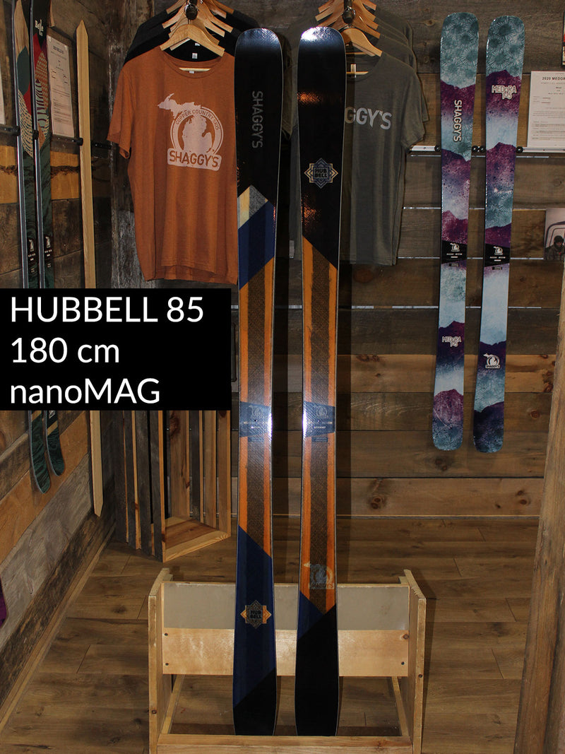 2020 Hubbell 85 - 180 cm (nanoMAG With Prototype Graphic)