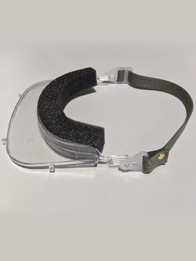 Face Shield Visor for loupe
