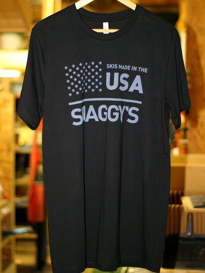 Shaggy's Made in USA T-Shirt