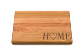 H♡ME Cutting Board