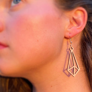 """Magical"" Earring"