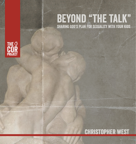 Beyond the Talk: Sharing God's Plan for Sexuality with Your Kids (MP3)
