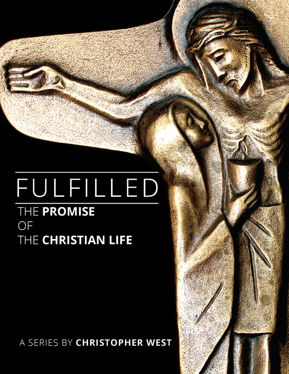 Fulfilled Series 3-DVD Set + 1 Study Guide