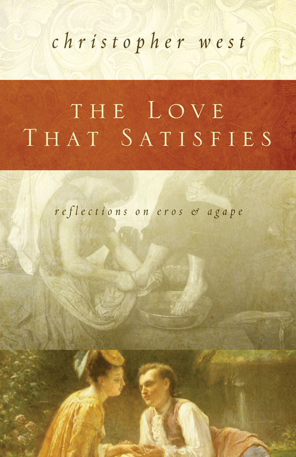 The Love that Satisfies