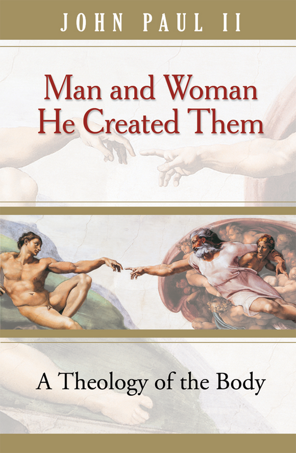 Man and Woman He Created Them (paperback)