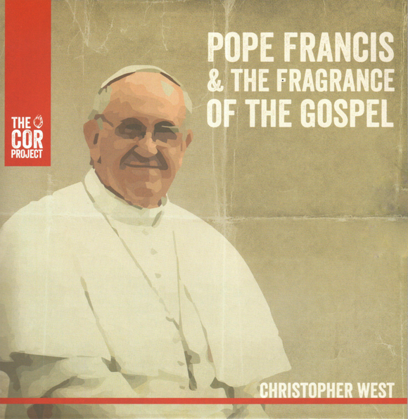 PARISH KIT: Pope Francis and the Fragrance of the Gospel CD (300 Qty) CLEARANCE