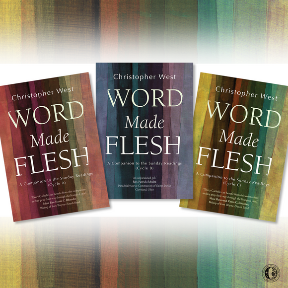 Word Made Flesh FULL SET Bundle (Cycles A, B, C)