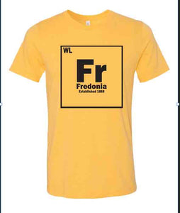 Scientific Element Shirt