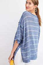 Load image into Gallery viewer, FIERCE OVERSIZED SLOUCHY SHIRT