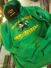TimeBomb Chin-Checkers Hoodie