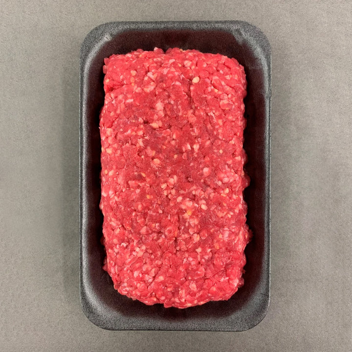 Lean Steak Mince (500g pack)