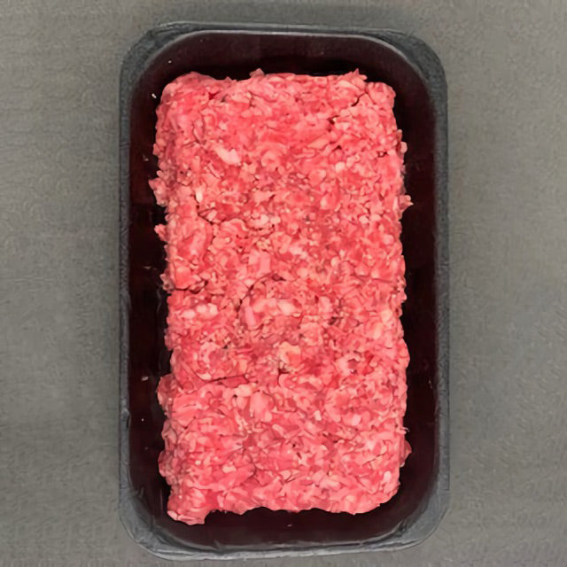 Seasoned Steak Burger Mix (500g pack)