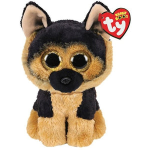 BEANIE BOOS REGULAR - SPIRIT GERMAN SHEPHARD