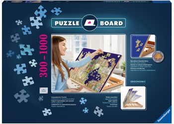RB NON-SLIP VELOUR SURFACE PUZZLE BOARD