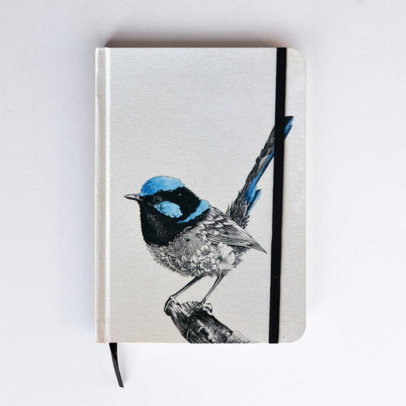 JOURNAL FAIRY WREN