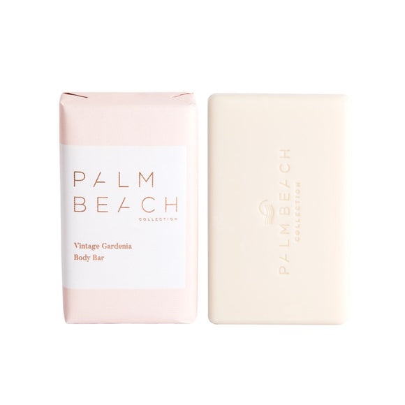 PALM BEACH BODY BAR - VINTAGE GARDENIA