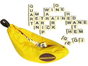 BANANAGRAMS: Dec 99