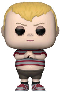 ADDAMS FAMILY 2019 - PUGSLEY POP