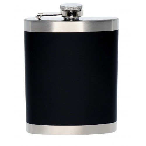 BLANK 7OZ HIP FLASK