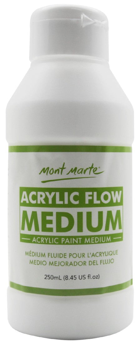 Acrylic Flow Medium 250ml