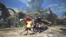 Load image into Gallery viewer, Monster Hunter: World Steam CD Key