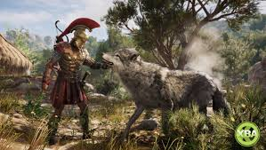Assassin's Creed Odyssey XBOX One CD Key