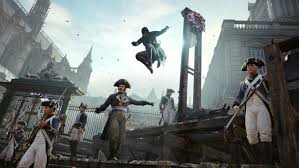 Assassin's Creed Unity XBOX One CD Key