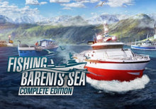 Load image into Gallery viewer, Fishing: Barents Sea Complete Edition XBOX One CD Key