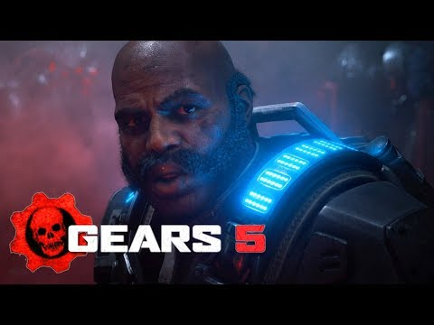 Gears 5 XBOX One / Windows 10 CD Key