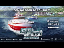 Load and play video in Gallery viewer, Fishing: Barents Sea Complete Edition XBOX One CD Key
