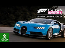 Load and play video in Gallery viewer, Forza Horizon 4 Standard Edition XBOX One / Windows 10 CD Key