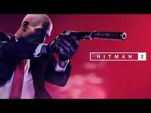 Load and play video in Gallery viewer, HITMAN 2 Gold Edition Steam CD Key