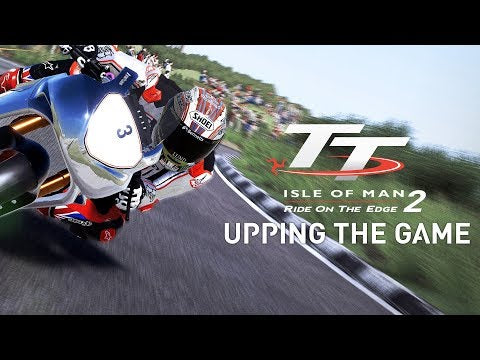TT Isle of Man Ride on the Edge 2 Steam
