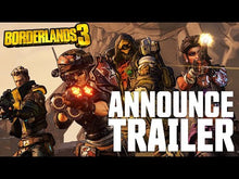 Load and play video in Gallery viewer, Borderlands 3 Steam CD Key