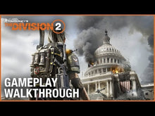 Load and play video in Gallery viewer, Tom Clancy's The Division 2 XBOX One CD Key