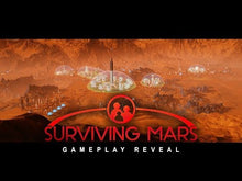 Load and play video in Gallery viewer, Surviving Mars Steam CD Key