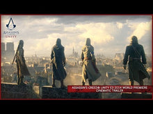 Load and play video in Gallery viewer, Assassin's Creed Unity XBOX One CD Key