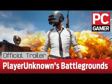Load and play video in Gallery viewer, PLAYERUNKNOWN'S BATTLEGROUNDS Steam CD Key