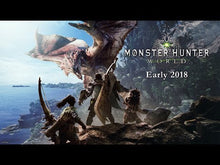 Load and play video in Gallery viewer, Monster Hunter: World Steam CD Key