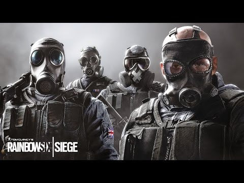 Tom Clancy's Rainbow Six Siege Deluxe Edition Steam