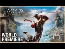 Load and play video in Gallery viewer, Assassin's Creed Odyssey XBOX One CD Key