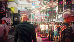 HITMAN 2 Gold Edition Steam CD Key