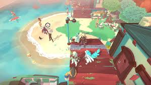 Temtem Steam CD Key