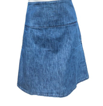 Load image into Gallery viewer, Ghita skirt, washed blue ( Emiis )