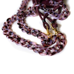 Mask Chain - Purple