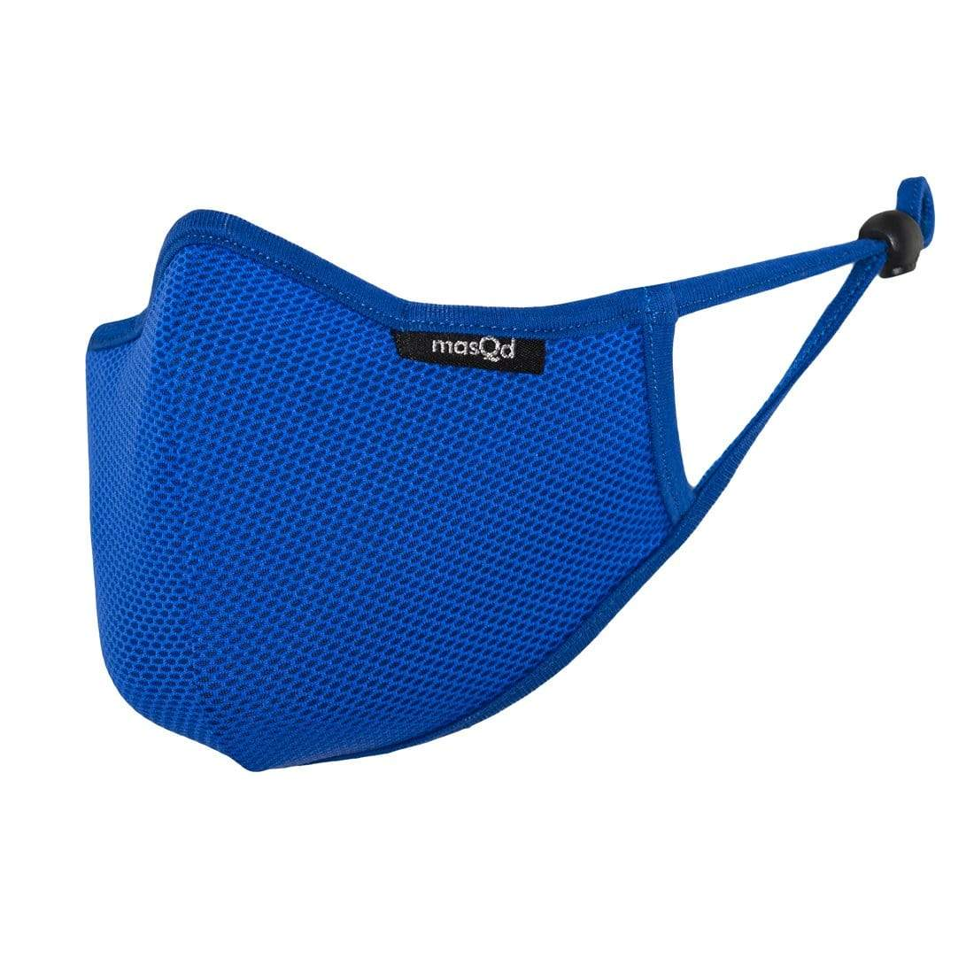 Ultra Sport Face Mask - Royal