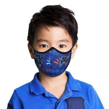 Load image into Gallery viewer, Gamer Face Mask - Kids