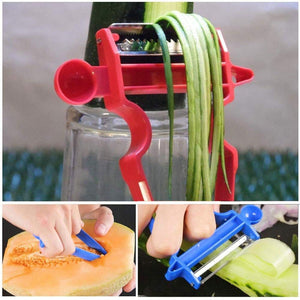 Magic  Peeler Vegetable Peeler (Original : MPLR)