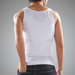 Tone Tee Slimming Get Slim Vest For Men (Original : VEST)